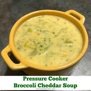 Pressure Cooker Soups Recipes.
