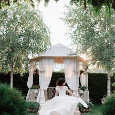 Wedding photographer Vasiliy Chapliev (Weddingme). Photo of 09.10.2017