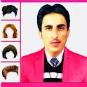 Hair Fashion-Hairstyles Editor icon