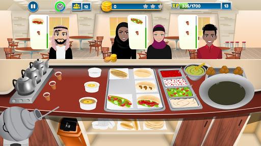 Restaurants King - ملك المطاعم 0.9 screenshots 1