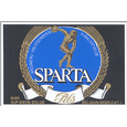 Logo of Sparta Pils