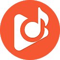 Music Player for your music & TUBE videos icon
