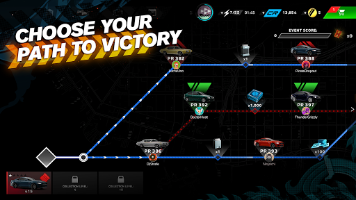 Forza Street: Race. Collect. Compete. 32.1.4 screenshots 6