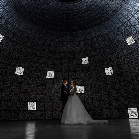 Wedding photographer Aleksandr Dubynin (alexandrdubynin). Photo of 19.11.2017
