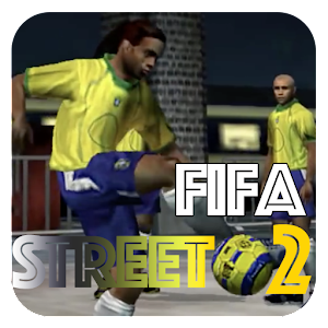Free Fifa Street 2 for PC