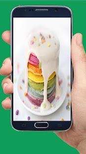 Resep Sarapan Pancake - náhled