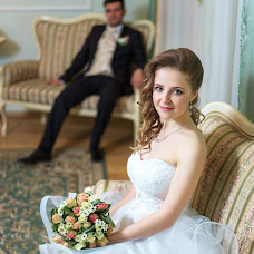 Wedding photographer Lyudmila Zagon (id194101444). Photo of 05.06.2017