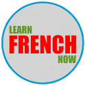 Learn French Phrases icon