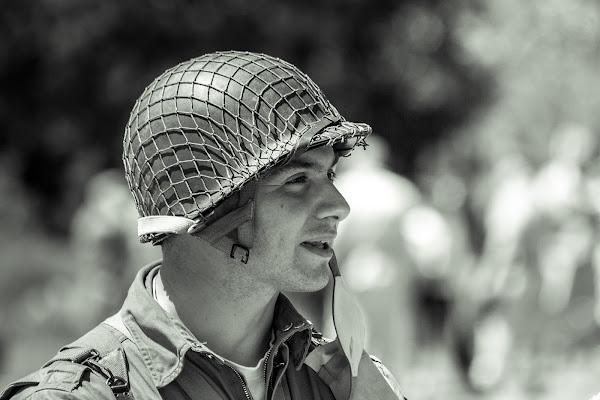 U.S. Soldier di Andrea Calò