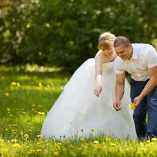 Wedding photographer Evgeniy Amelin (AmFoto). Photo of 16.06.2013