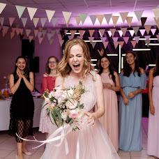Wedding photographer Nelli Chernyshova (NellyPhotography). Photo of 25.10.2018