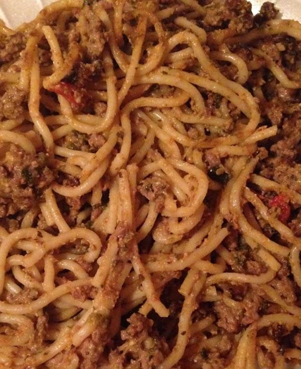 Crema Italiano With Sausage Recipe