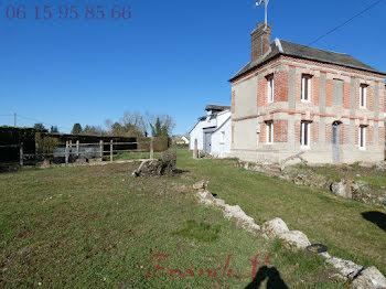 maison à Le Sap (61)
