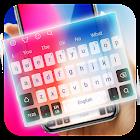 Phone X OS11 Keyboard Theme icon