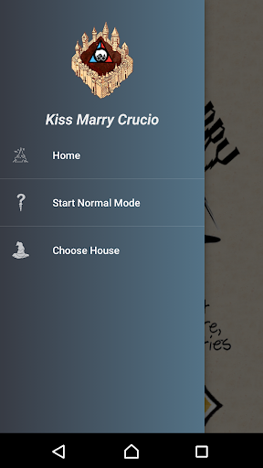 Kiss Marry Crucio Harry modavailable screenshots 2