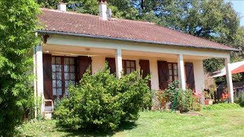 maison à La Châtre-Langlin (36)