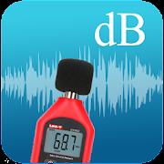 Sound Meter - Sound pressure level meter