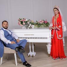 Wedding photographer Vladislav Volkov (VOLKVRN). Photo of 19.10.2018