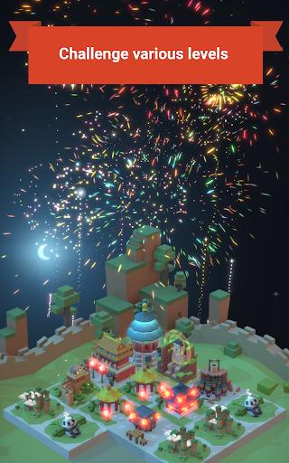 Age of 2048u2122: World City Building Games apkmr screenshots 11
