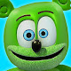 Talking Gummy Free Bear Games for kids Apk