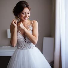 Wedding photographer Liliya Veber (LilyVeber). Photo of 16.10.2017