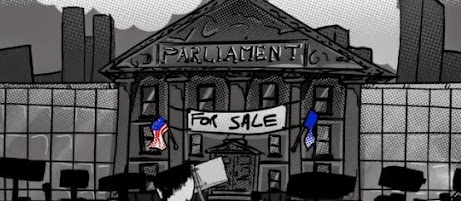 zabraňme výprodeji demokracie