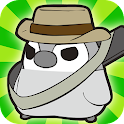 Battery Adventure Pesoguin icon
