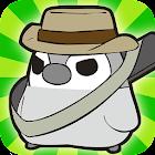 Battery Adventure Pesoguin icon