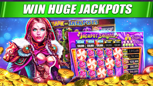 Free Slots Casino - Play House of Fun Slots screenshot 9