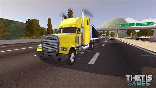 Truck Simulator America 2 Free 1.0.0 app download 1