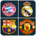 football clubs logo quiz icon