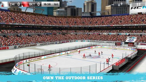 Hockey Classic 16  screenshots 3