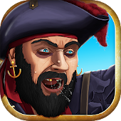 Pirate Quest: Become a Legend