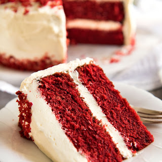 White Velvet Recipes