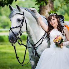 Wedding photographer Nadezhda Serkova (NadezhdaP). Photo of 25.09.2015