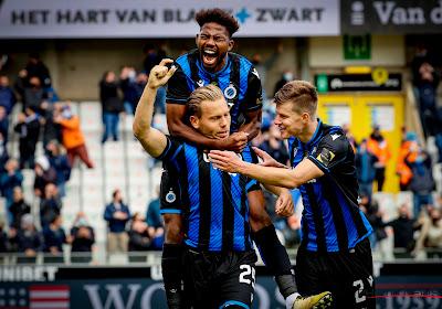 Club Brugge krijgt uitstekend nieuws naar aanloop van het Champions League-duel tegen Lazio