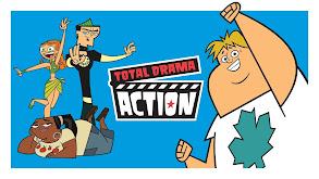 Total Drama Action thumbnail