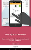 Screenshot of iBatappli