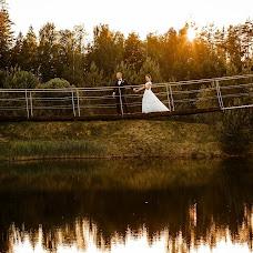 Wedding photographer Irma Urbaite (IRMAFOTO). Photo of 25.07.2018