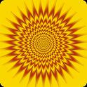Optical Illusions ☺ Fun Visual Mind Trick Magic icon