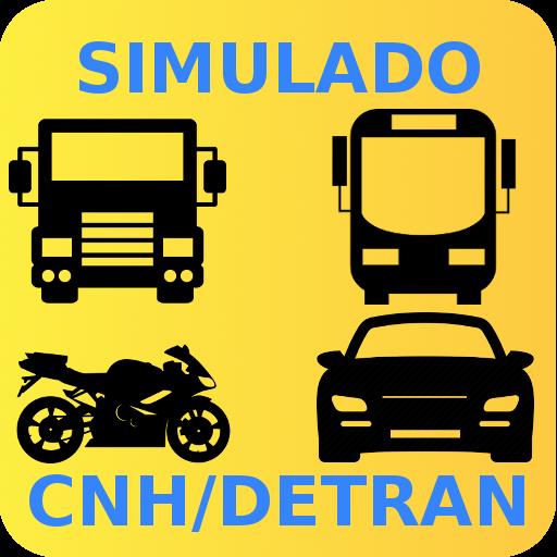 Baixar Simulado para CNH/DETRAN 2020 para Android