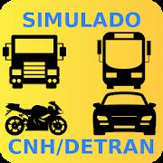 Simulado para CNH/DETRAN 2019