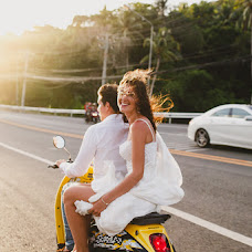 Wedding photographer Ilya Mikhaylov (dahmer). Photo of 22.07.2015