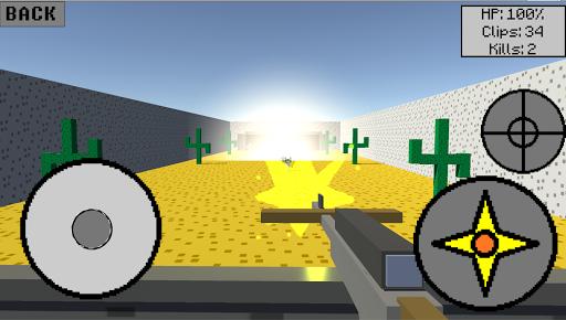 Dead Run Z screenshot 3