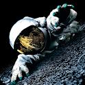 Astronaut Live Wallpaper icon