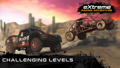 Extreme Racing Adventure 1.3.2 screenshots 14