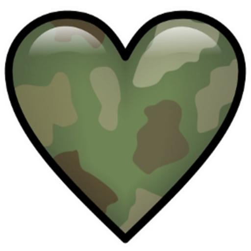 Dating Military Dating 遊戲 App LOGO-硬是要APP