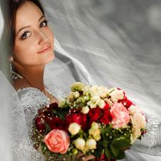 Wedding photographer Yuliya Alekseeva (Yuliasha). Photo of 27.09.2016