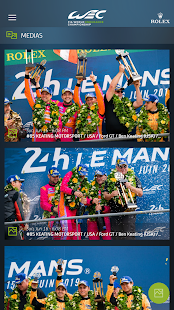 世界耐久選手権®