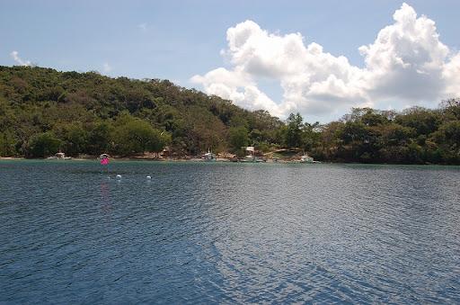 Barracuda Lake - Coron Island